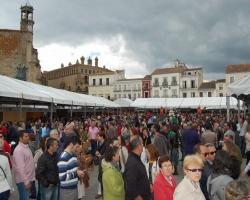 Feria Nacional-del-Queso-de-Trujillo